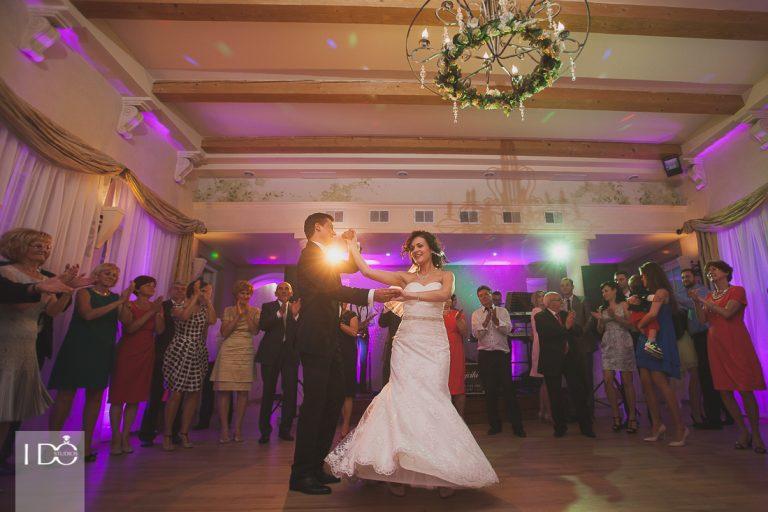 Zalety filmowania ślubu zdrona
